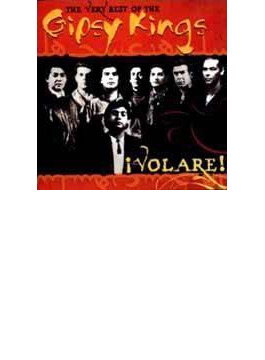 Volare - The Very Best Of Gipsy Kings