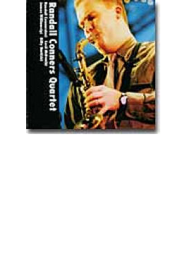 Randall Conners Quartet