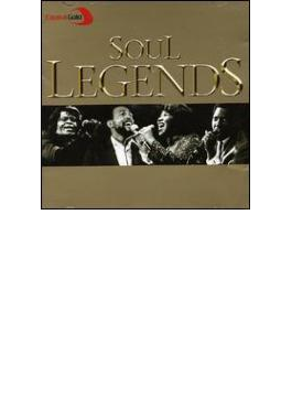 Capital Gold Soul Legends