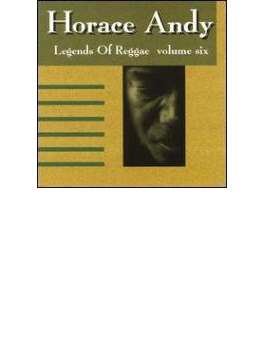 Legends Of Reggae Vol.6