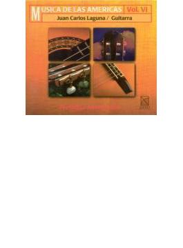 Musica De Las Americas Vol.6