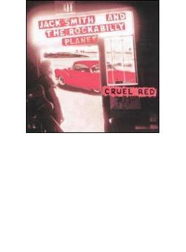 Cruel Red