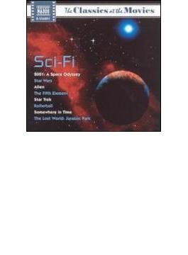 Sci-Fi[サイエンス・フィクション]スター・ウォーズ/エイリアン/フィフス・エレメント/他