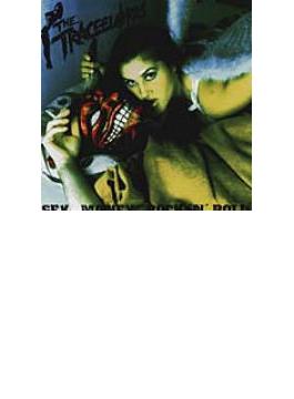 Sex Money Rock N Roll