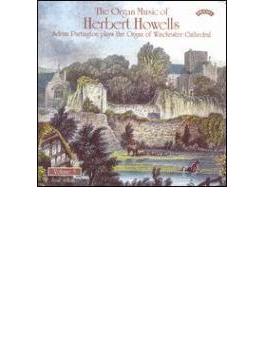 Organ Works Vol.3: Partington