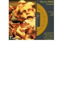 Andre Baroque Trumpet Concertos