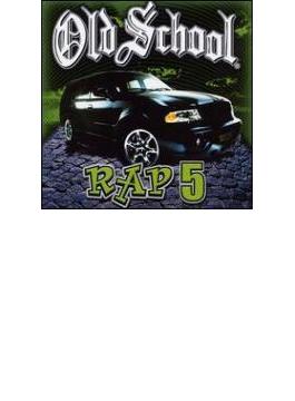 Old School Rap Vol.5