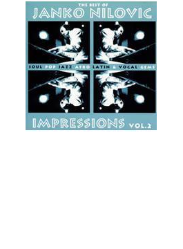 Impressions Vol.2 - Best Of