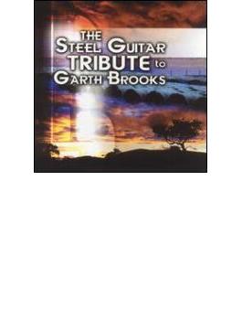 Steel Guitar Tribute To Garthbrooks