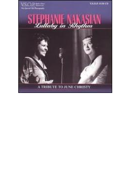 Lullaby In Rhythm - A Tributeto June Christy