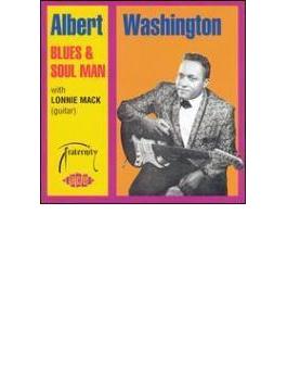 Blues & Soul Man