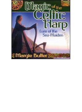 Magic Of The Celtic Harp