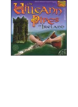 Uilleann Pipes Of The Ireland