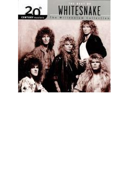 Best Of Whitesnake - Millennium
