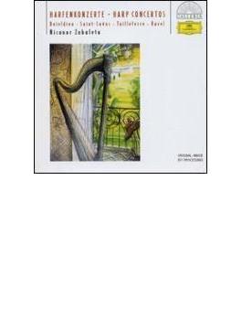 Zabaleta Harp Concertos