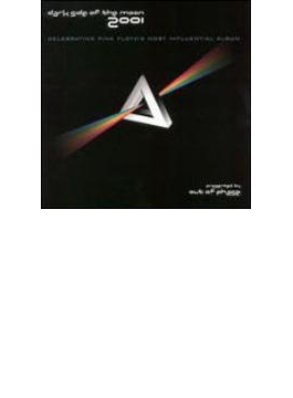 Dark Side Of The Moon - Tribute To Pink Floyd