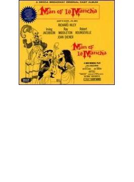 Man Of La Mancha - Remaster -original Cast
