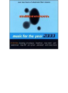 Music For The Year 2000 Vol.1