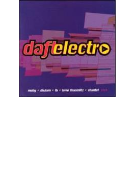 Daft Electro