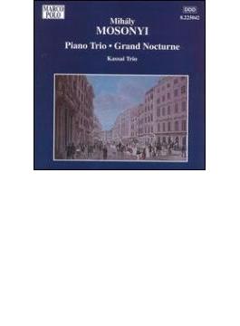 Piano Trio, 大夜想曲