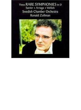 Symphony: Zollman / Swedish.co +sarrier