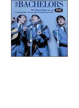 Decca Years 1962 - 1972