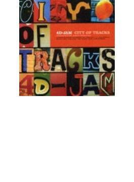 CITY OF TRACKS
