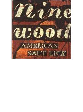 American Salt Lick