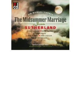 The Midsummer Marriage: Pritchard / Royal Opera House
