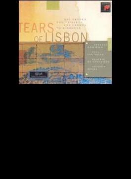 Tears Of Lisbon: P.van Nevel / Huelgas Ensemble