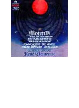 ノートルダム楽派のモテトゥス集: Cleme