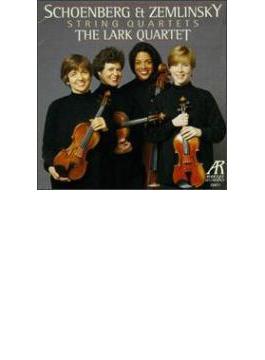 String Quartets / 4: Lark.q