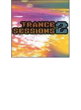 Trance Sessions Vol.2