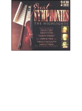 Great Symphonies The Highlights