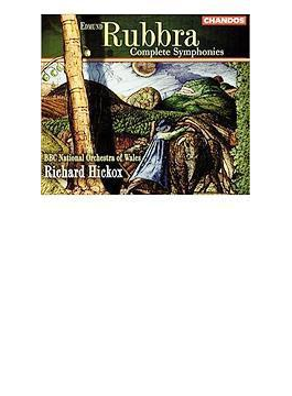 ラッブラ:交響曲全集(第1番~第11番) ヒコックス&BBCウェールズ・ナショナル交響楽団
