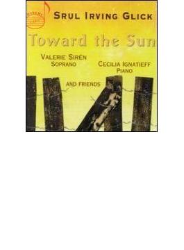 V.siren(S) Toward The Sun