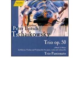 Piano Trio: Trio Passionato
