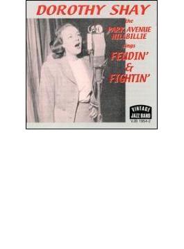 Park Avenue Hillbillie Sings Feudin & Fightin
