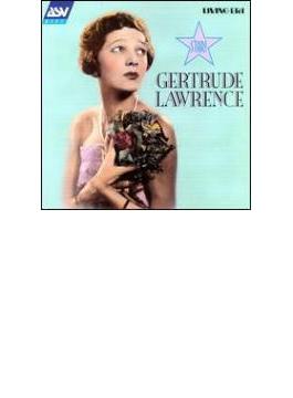 Gertrude Lawrence Star!