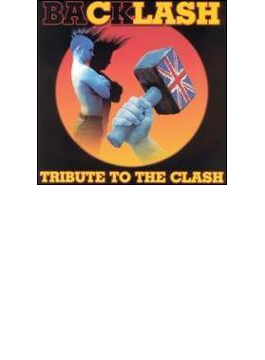Backlash - Tribute To The Clash