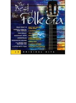 Best Of Folk Era