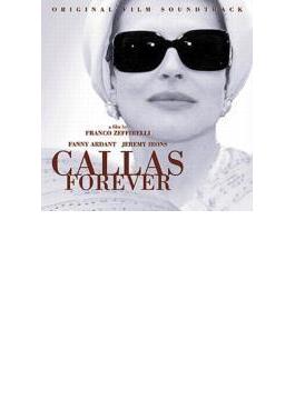 Callas Forever Zeffirelli Filmsoundtrack