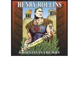 Rollins In The Wry (Spoken Word)