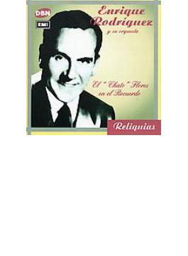 Canta Roberto Flores - El Chato Flores En El Recuerdo