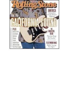 Rolling Stone - 70's California Sound