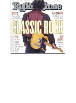 Rolling Stone - Classic Rock