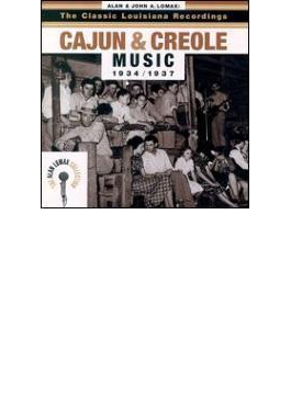 Cajun And Creole Music 1
