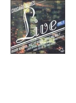 Chicago Blues Live Vol.1