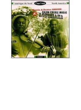 Louisiana Cajun Creole Music