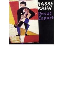 Royal Export